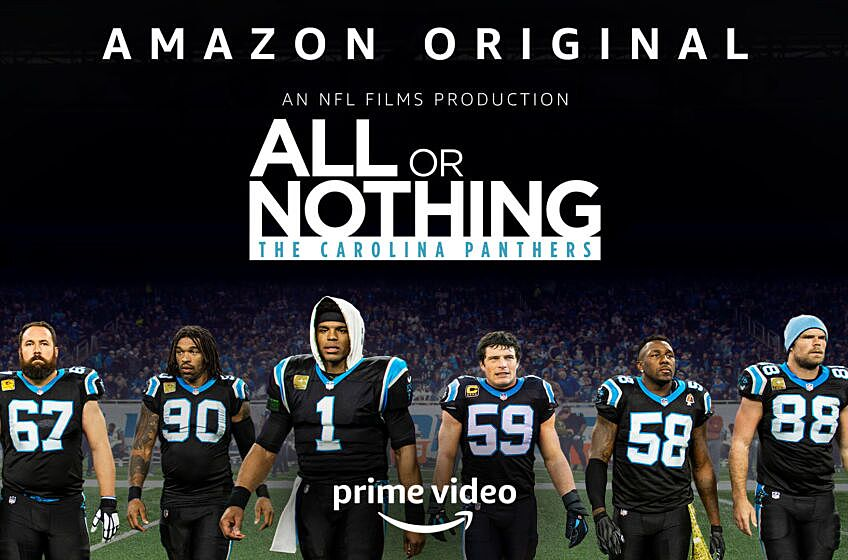 All Or Nothing Season 4
