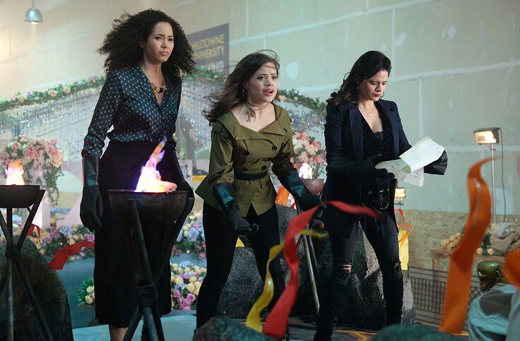 Watch Charmed Season 1, Episode 4 online: Free live stream