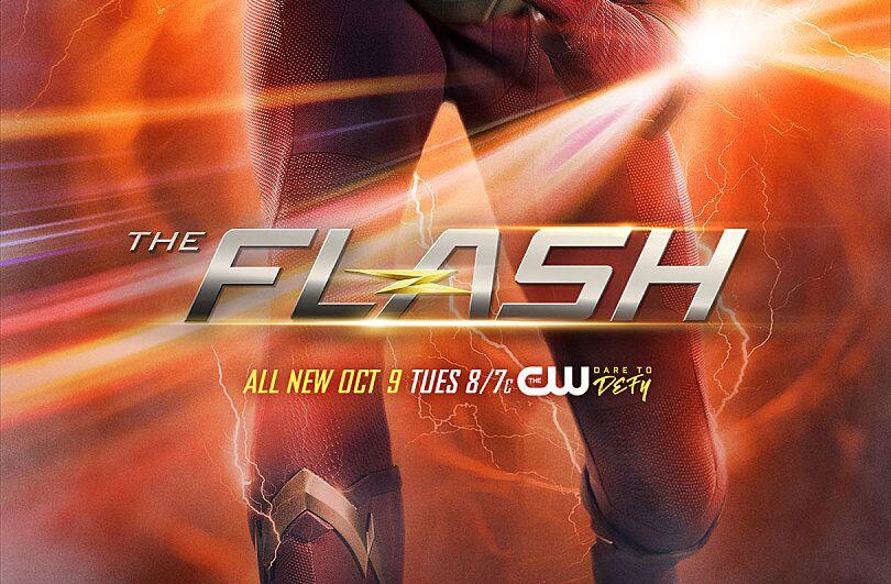 flash saison 5