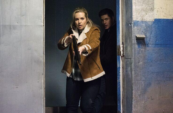 Supernatural recap Season 13, Episode 11 Breakdown