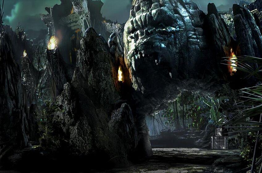 Kong Skull Island All Songs