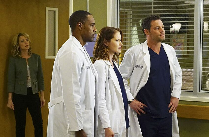 Greys Anatomy Season 12 Episode 22 Live Stream