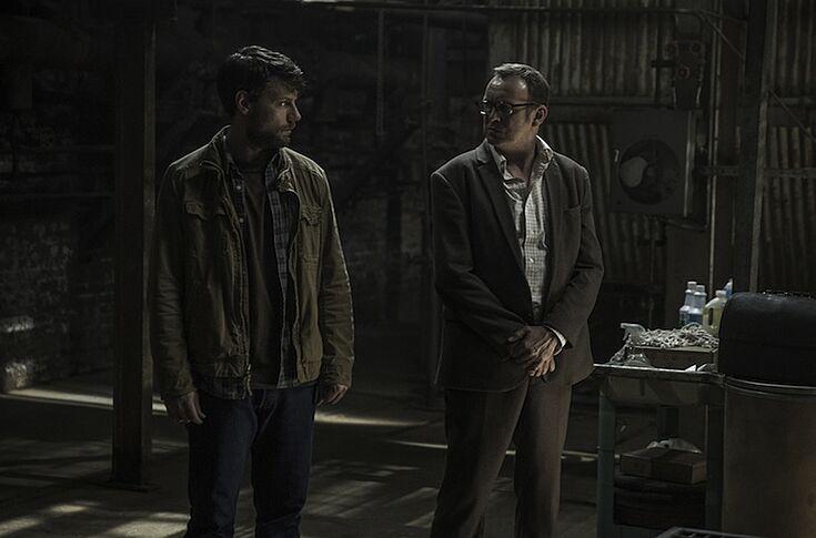 Outcast' Season 1, Episode 3 Recap