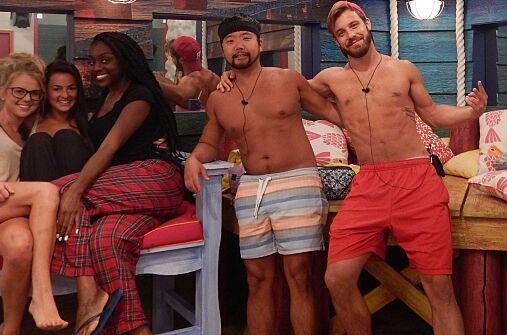 Watch Big Brother (US) - Season 20 Full Movie Online Free ...