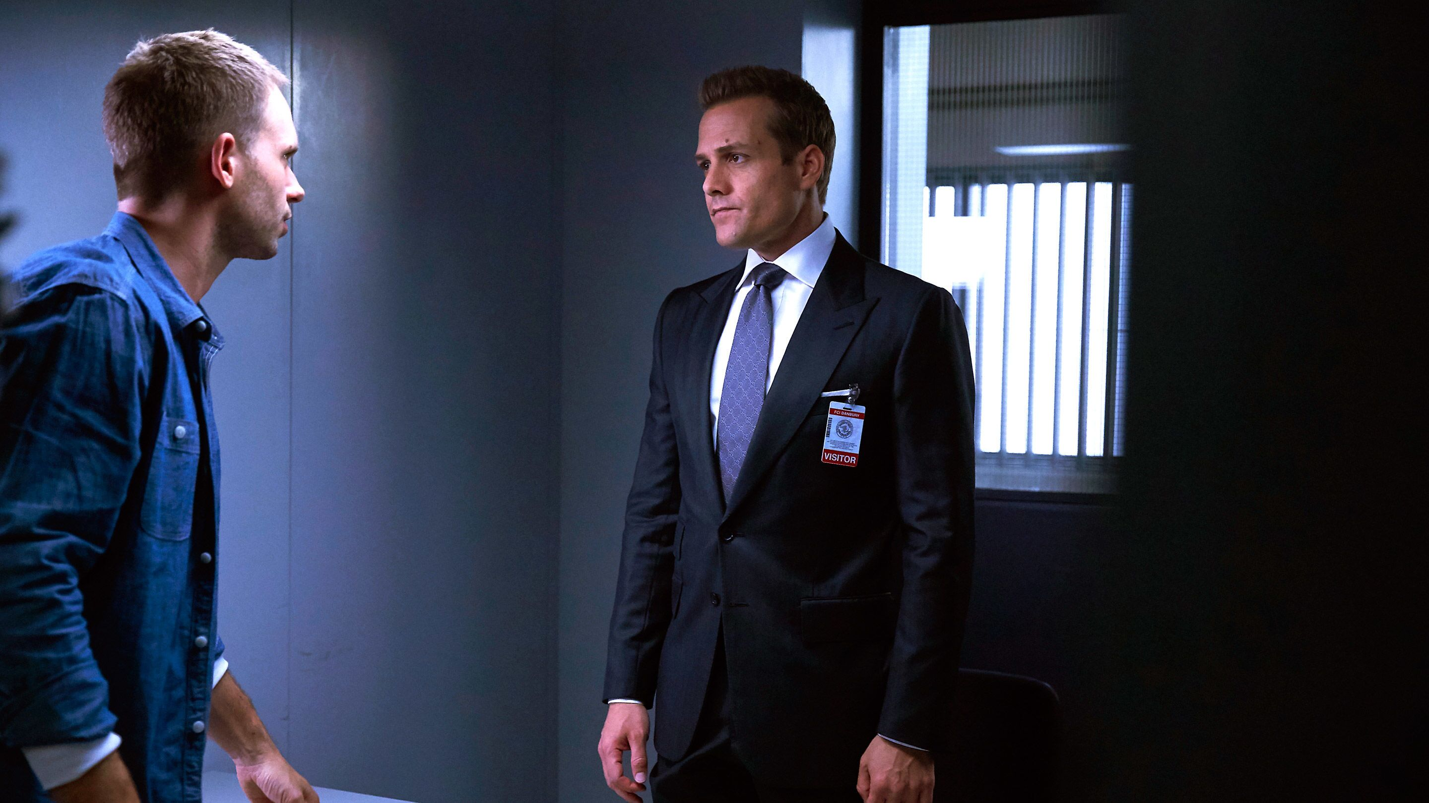 Watch Suits Season 1 Episode 3 - Watch Suits Season 1