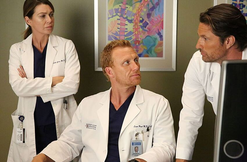 How To Watch Greys Anatomy Season 13 Episode 4 Online