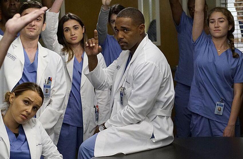 How To Watch Greys Anatomy Season 13 Episode 7 Online