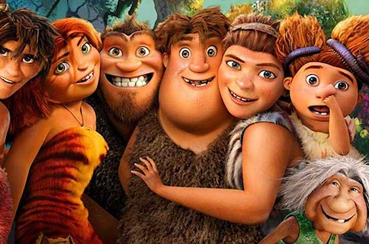 40728ac1788aaa The Croods 2 Cancelled By DreamWorks Animation