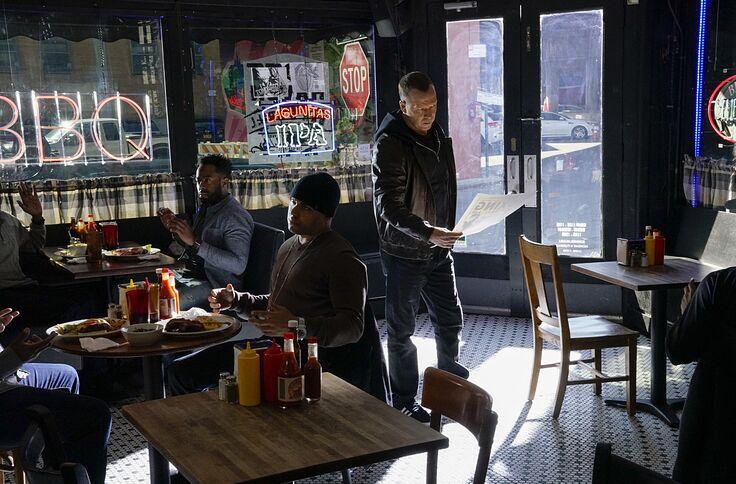 Blue Bloods' Season 7, Episode 12 Preview: Not Fade Away