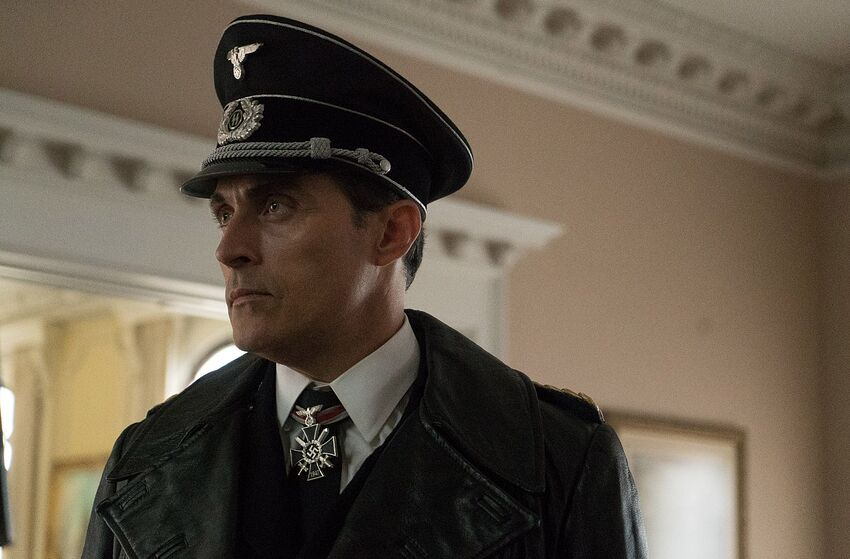 7beb5092864 Where is The Man in the High Castle season 3 release date