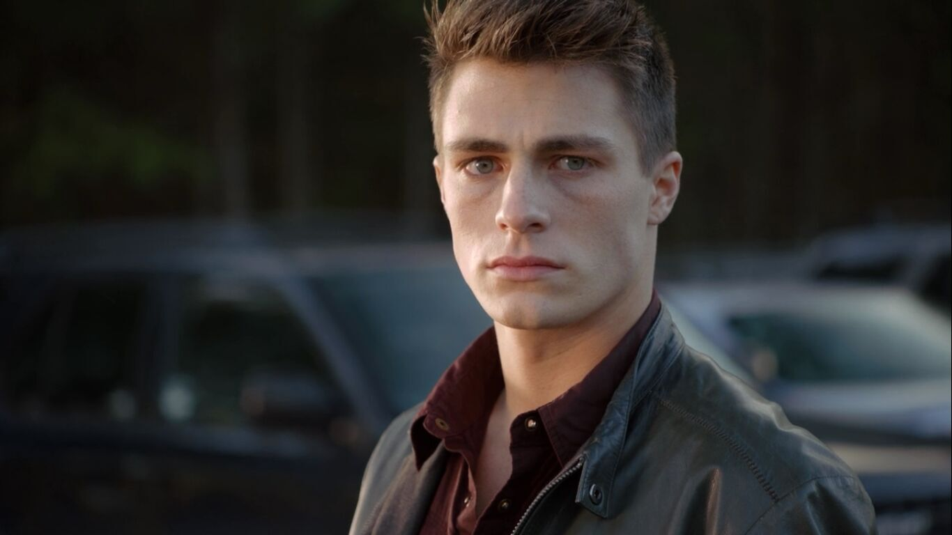 Image result for Ο Colton Haynes Teen wolf