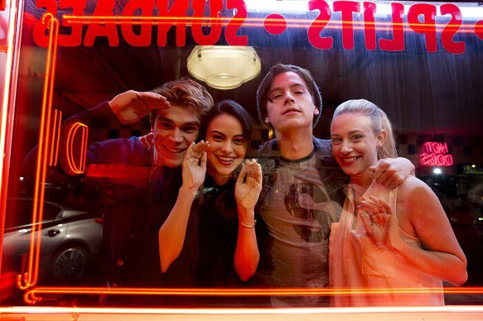 Riverdale (TV Series 2016– ) - Trivia - IMDb