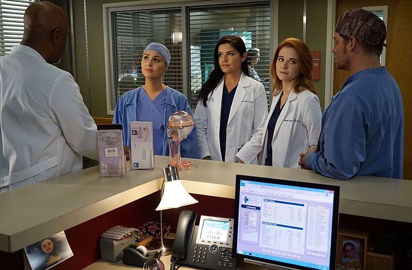 Is Greys Anatomy New Tonight Thursday February 23