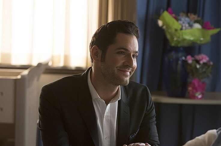 Renewed or Cancelled: Lucifer Season 3 Ordered By FOX