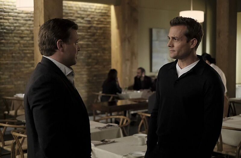 Suits' Season 6, Episode 12 Recap and Review: 'The Painting'