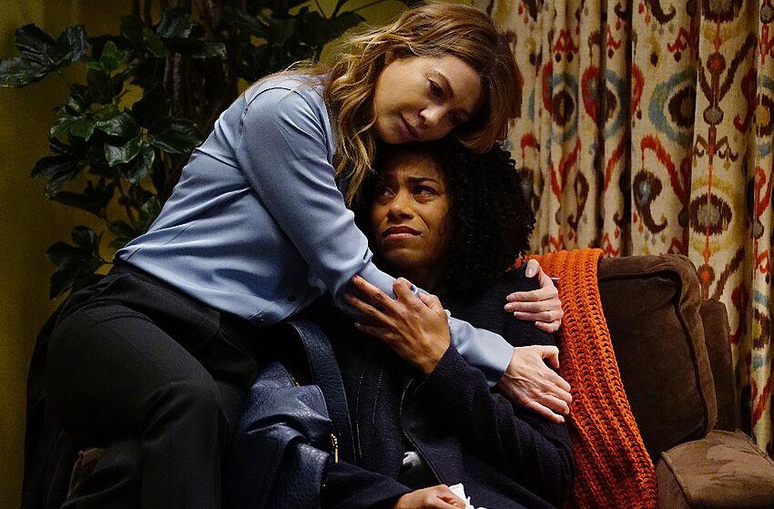 Is Greys Anatomy New Tonight Thursday April 20 2017