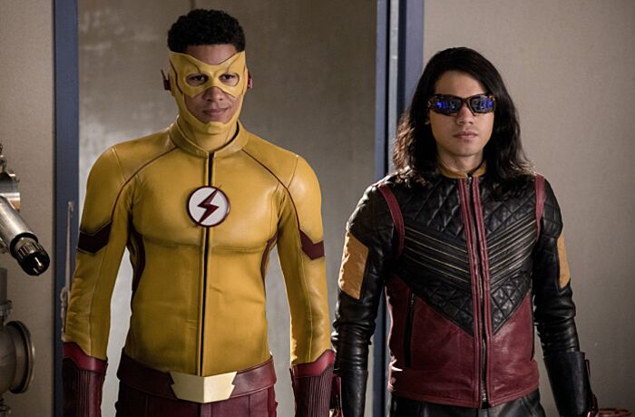 When Does The Flash Season 3 Return to The CW?