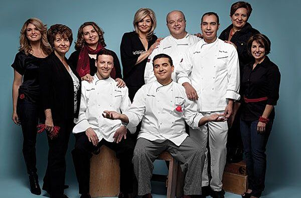 Photo Credit Cake Boss Tlc Image Acquired From Discovery Press