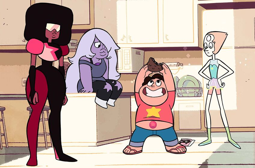 what we want from the steven universe special on cartoon network