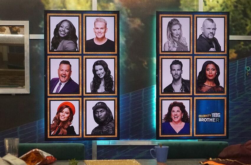 Celebrity Big Brother season 2 premiere live stream: Watch ...