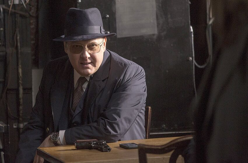 Photo Credit The Blacklist Eric Leibowitz Nbc Image Acquired From Media Village