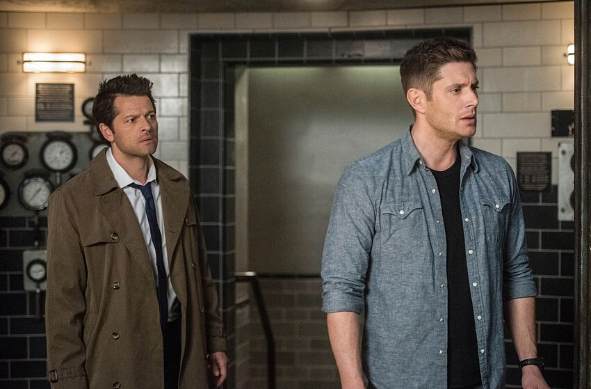 supernatural recap season 13 comes to an end with a twist