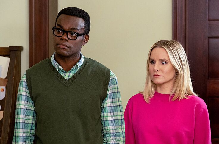 Watch The Good Place Season 3 online: Now streaming on Netflix