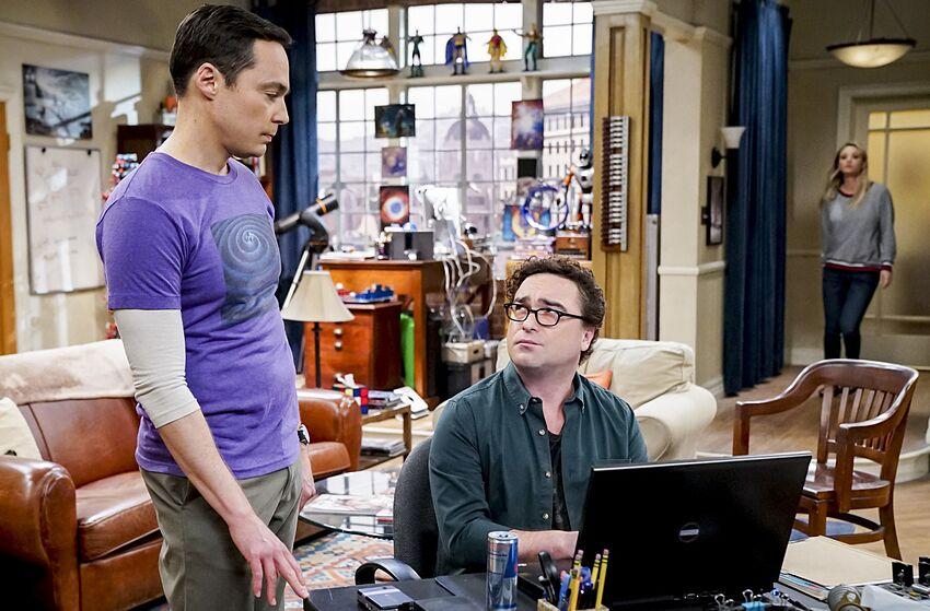 torrent the big bang theory season 11 episode 9