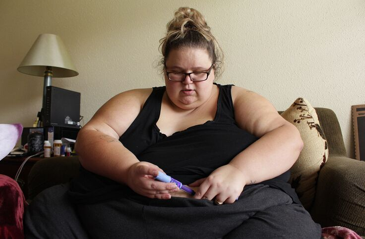 My 600-lb Life Season 7, Episode 2: Brianne's Story preview & LS