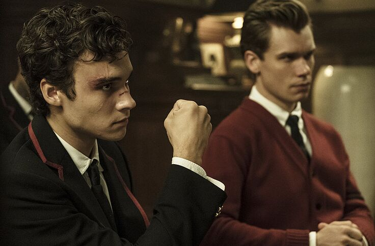 How to watch Deadly Class Season 1, Episode 2: Free live stream