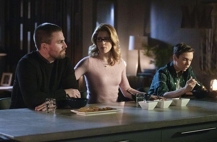 Watch Arrow Season 7, Episode 13 live: Free CW live stream