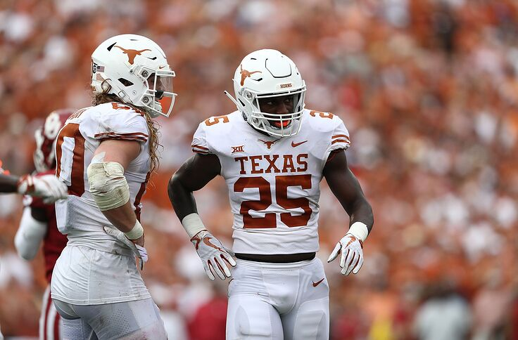 Texas Football Recruiting: Longhorns hoping to add underrated 2020