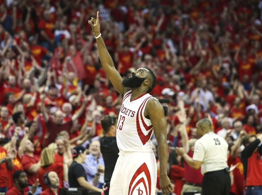 Houston Rockets Escape Game 2 With Win, But In Trouble