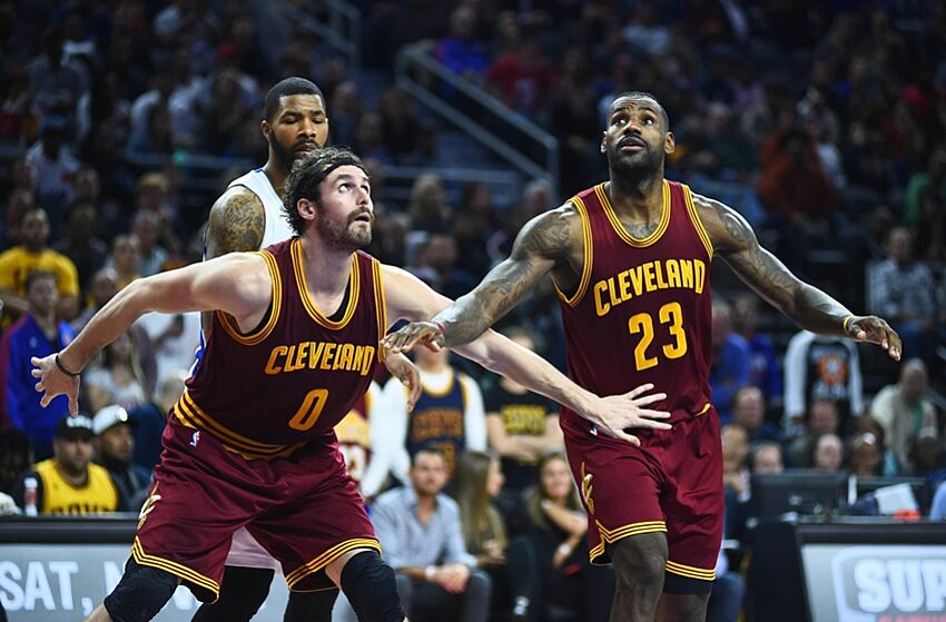 b1ed12ccf0e NBA Playoffs 2016  Cavaliers vs. Pistons Preview