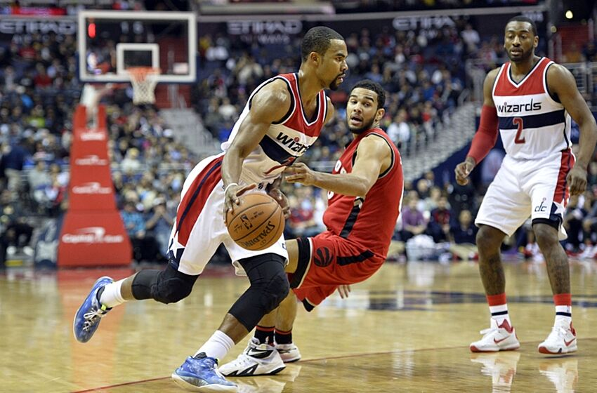 Washington Wizards Ramon Sessions Needs To Play More