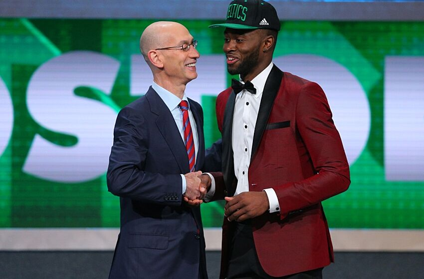 Jaylen Brown What Does He Do For Boston Celtics