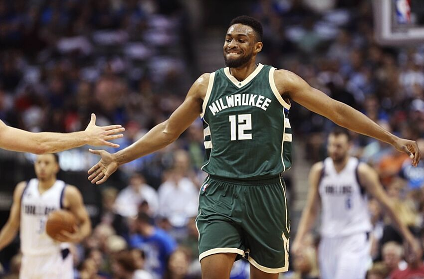 Jabari Parker Is No Second Fiddle For Milwaukee Bucks Jabari Parker Shooting