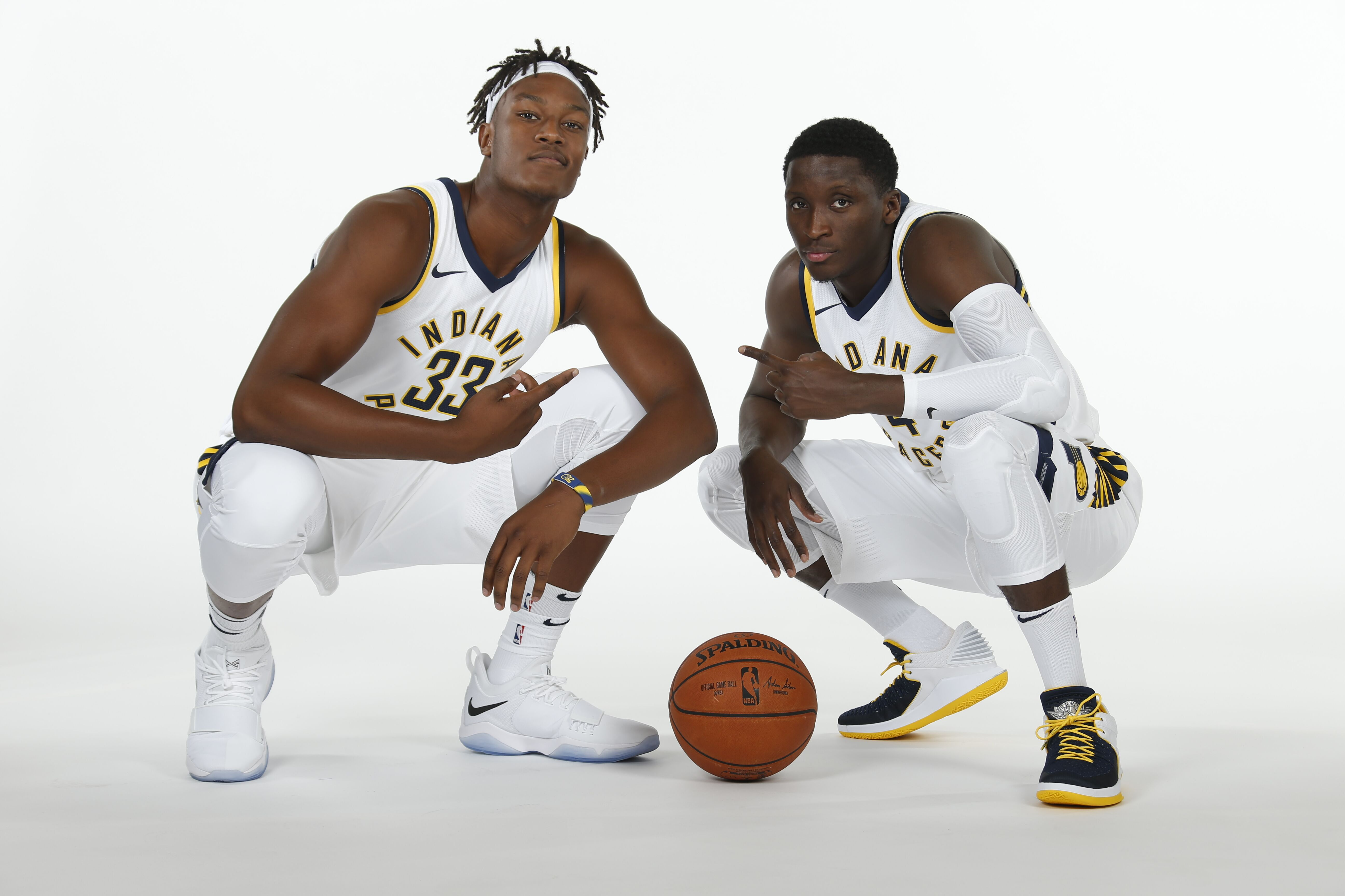 Image result for Oladipo and turner