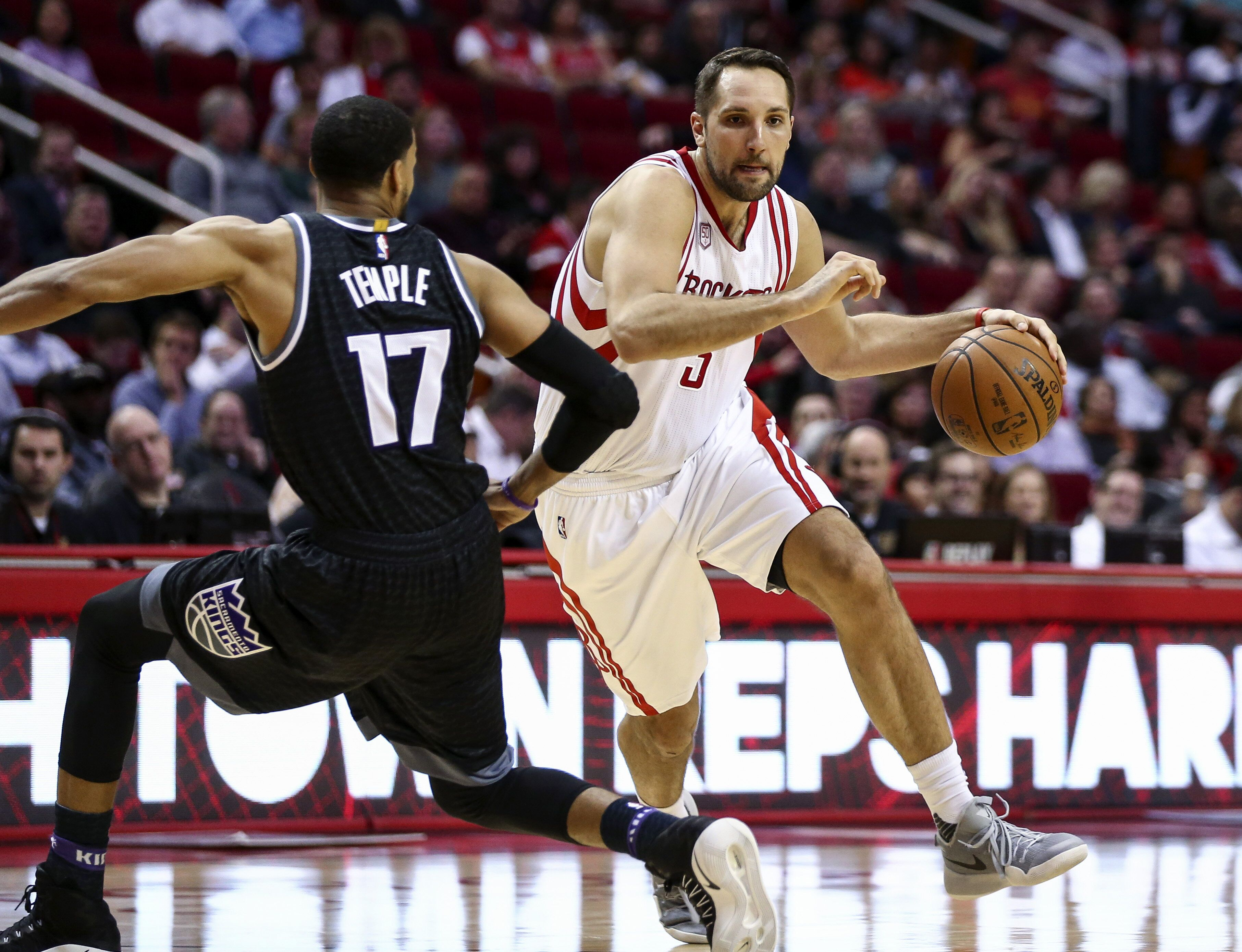Could Sacramento Kings Take On Ryan Anderson S Contract