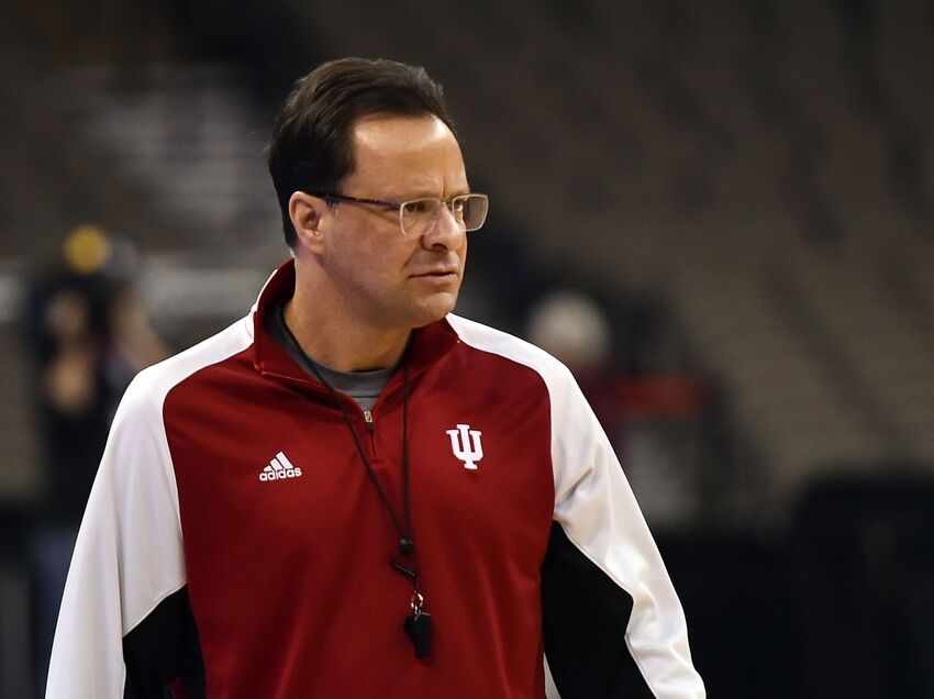 Indiana Basketball Posts Excellent Academic Scores