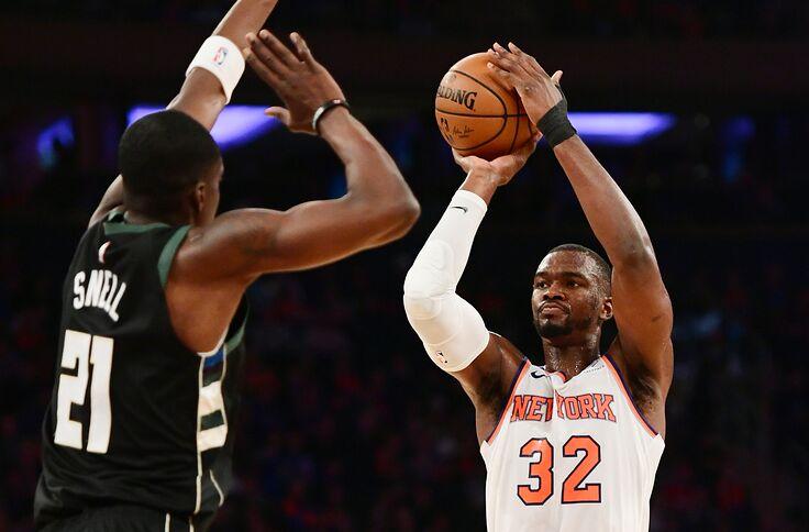 meilleures baskets 858a1 c5b20 Indiana Basketball: Noah Vonleh, Timberwolves agree to deal