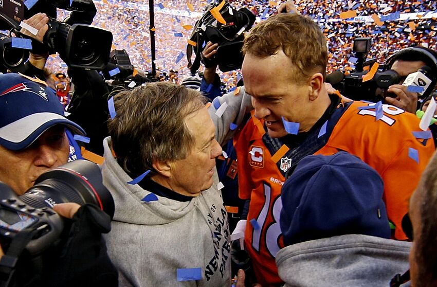 Will Super Bowl 50 Be Peyton Manning s  Last Rodeo   e02c48090