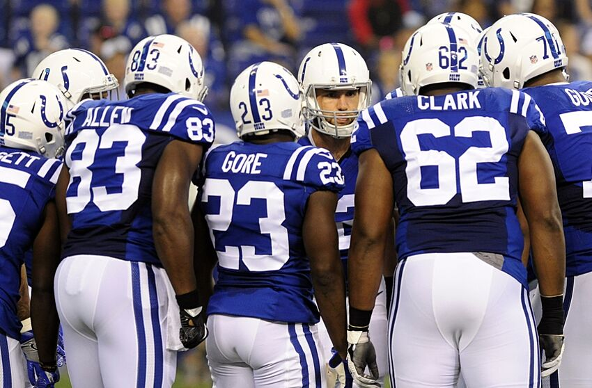 c0ccae0e4 Indianapolis Colts vs Detroit Lions  What to Watch For