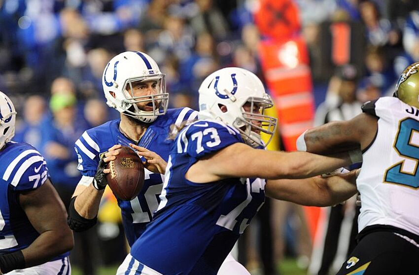 44f433cb5 Indianapolis Colts end season with win over Jacksonville Jaguars
