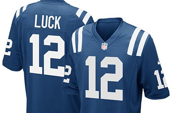 121776827f1f66 Indianapolis Colts: 10 must-have items for the NFL Playoffs