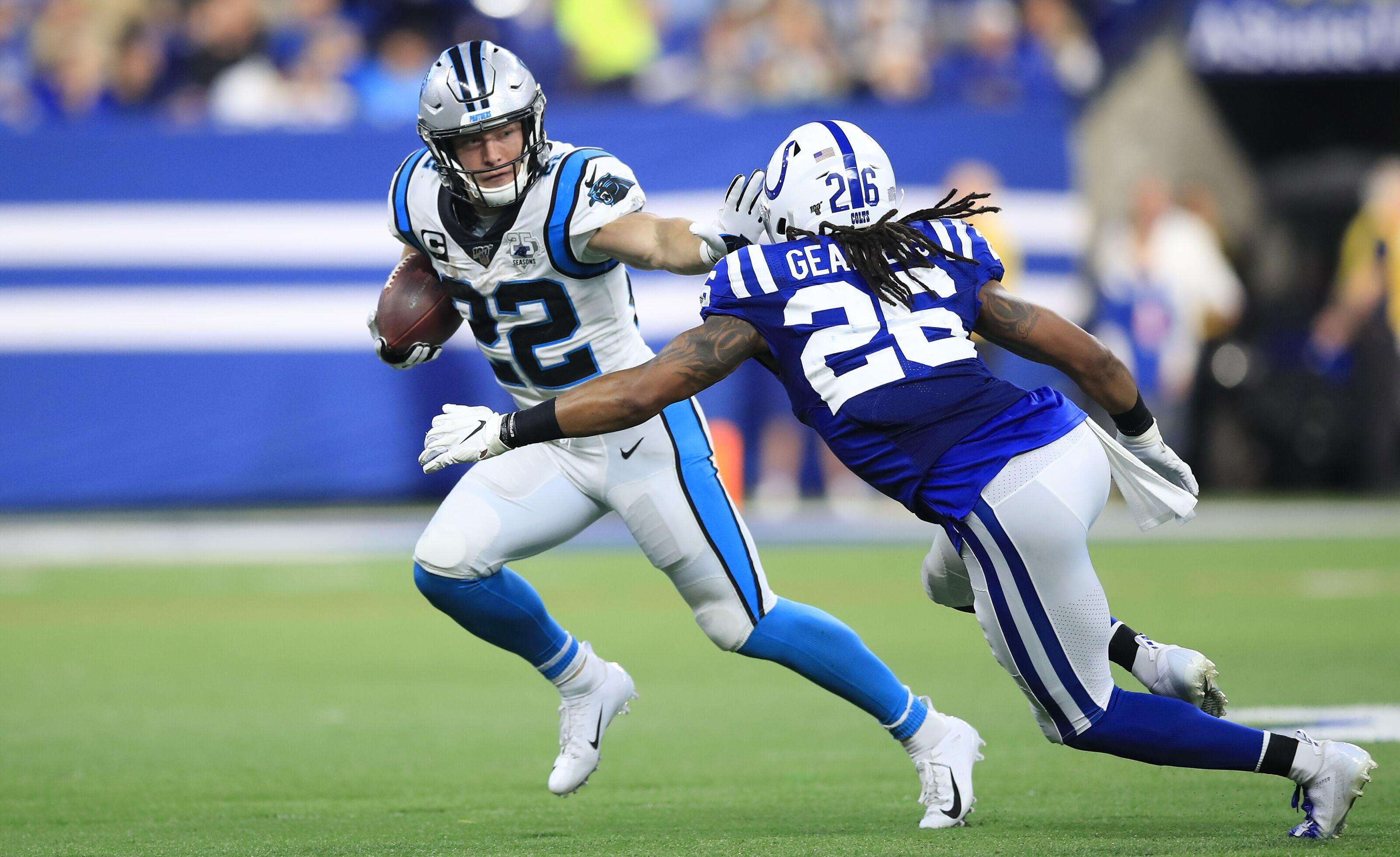 Colts need to diversify their defensive scheme