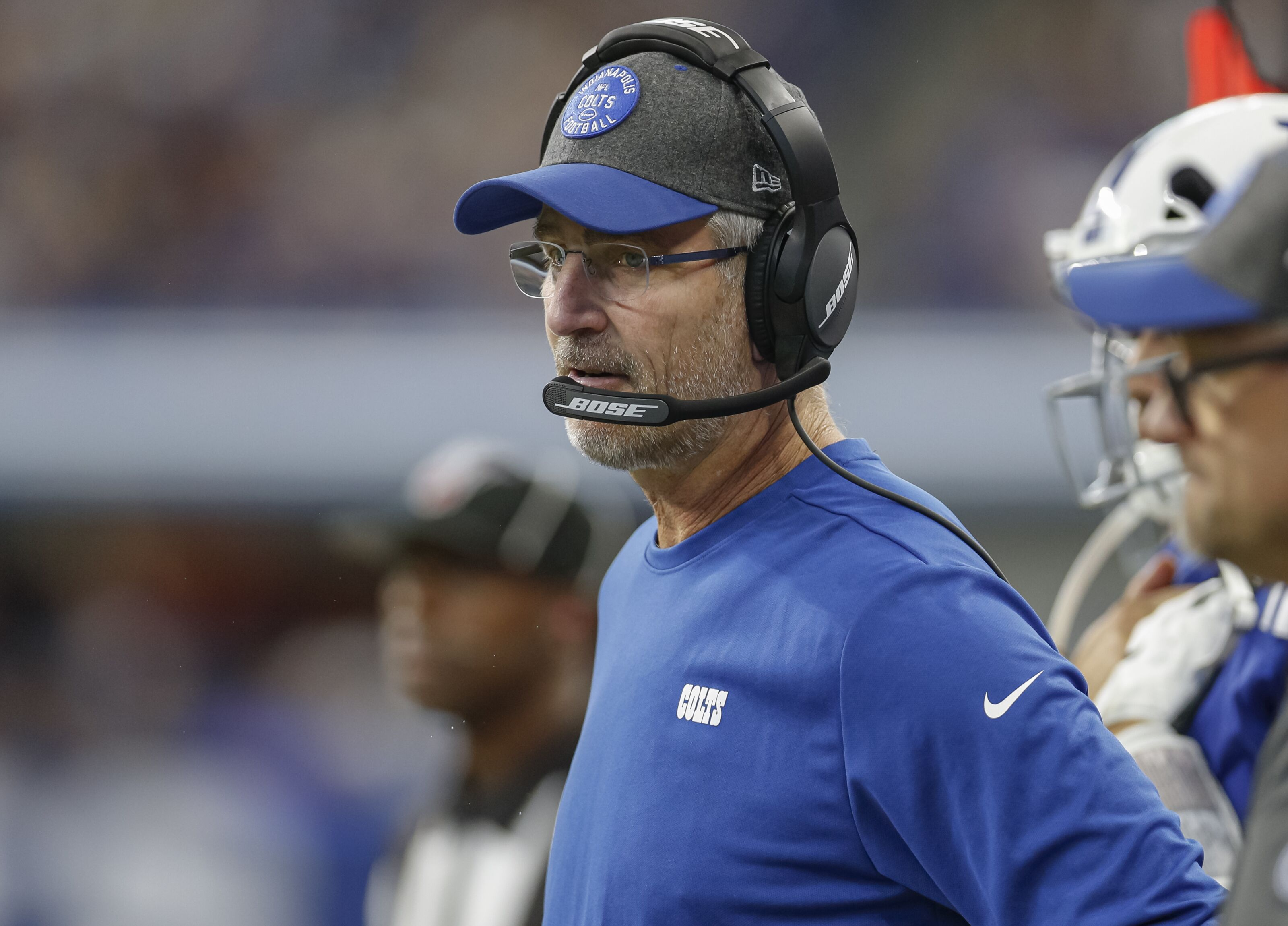 Frank Reich called a masterpiece for the Colts