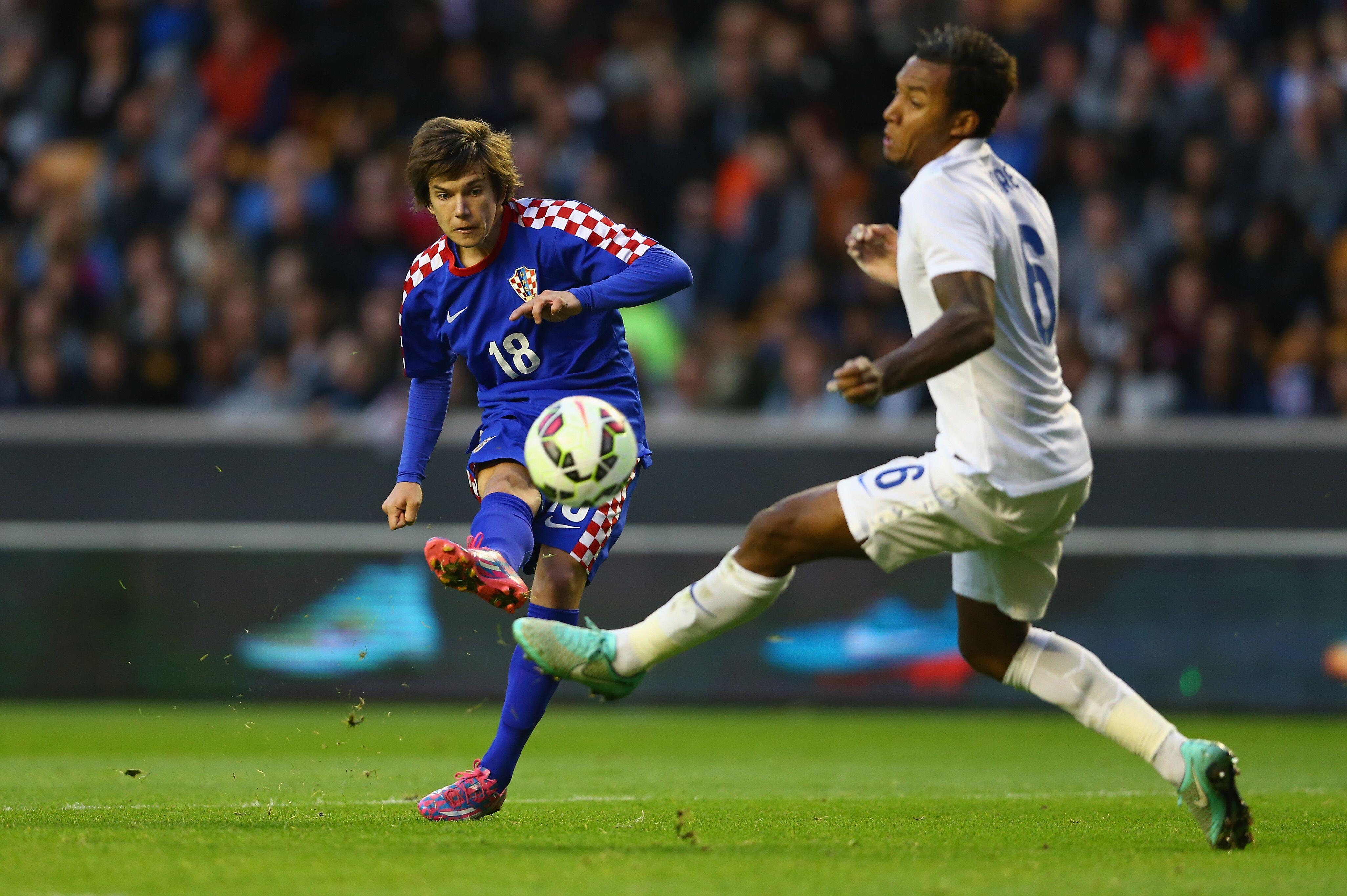 Tottenham Pursuing Next Luka Modric