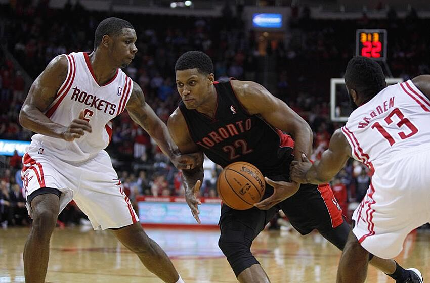 ce860ee1897 Preview  Houston Rockets At Toronto Raptors