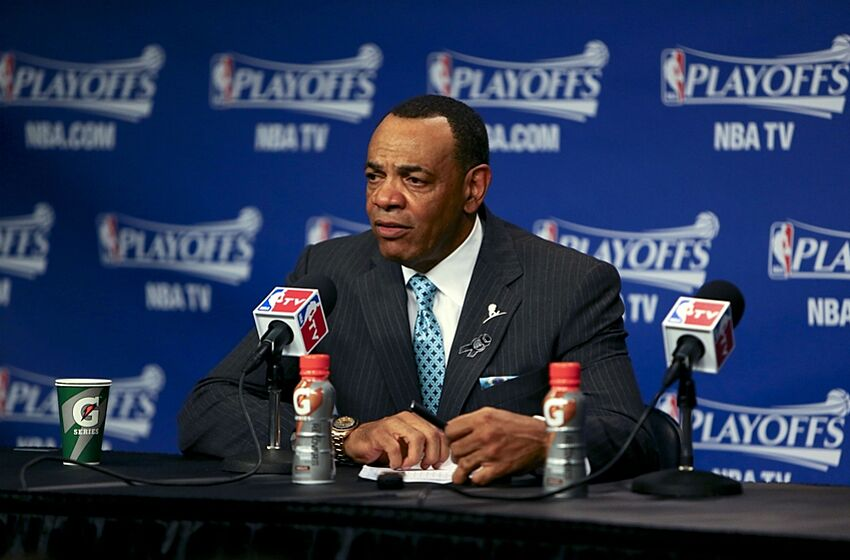 7cc6b1832 Houston Rockets Priority Number One  Bring In Lionel Hollins
